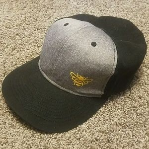 Other - Jack Daniels tennessee honey bee hat